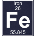 Iron Symbol. Who Needs Iron Supplements? Cooper Complete Nutritional Supplements answers.
