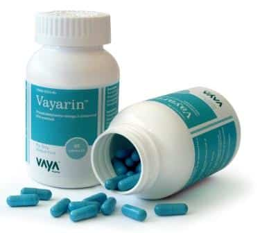 How Vayarin Compares to Supplements for ADHD