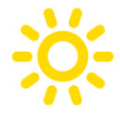 Image of Vitamin D Infographic Sun