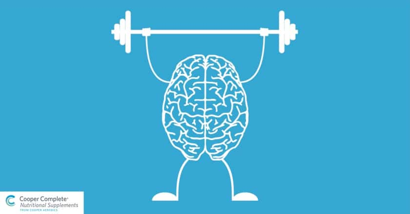 Brain Health supplements for supporting optimal cognitive function