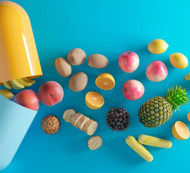 Cooper Complete supplements help meet vitamin deficiencies