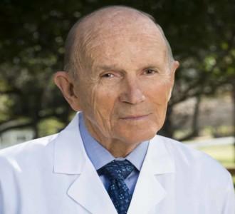 Photo of Cooper Clinic Preventive Medicine Founder Kenneth Cooper, MD, MPH