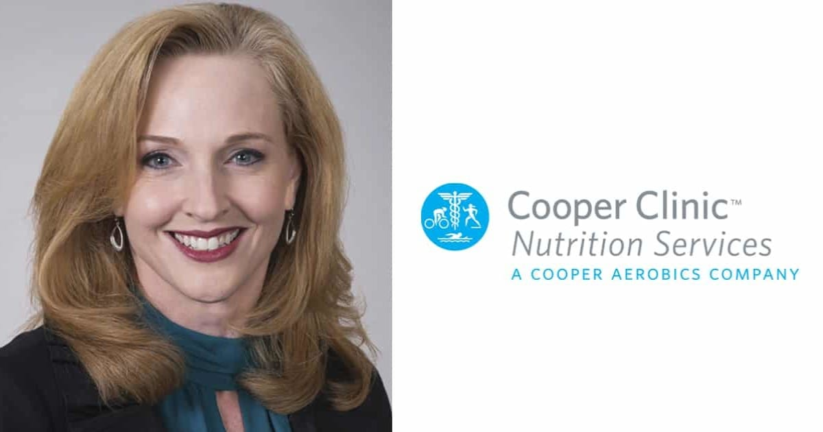Cooper Clinic Meridan Zerner RDN discusses key supplements for stress management